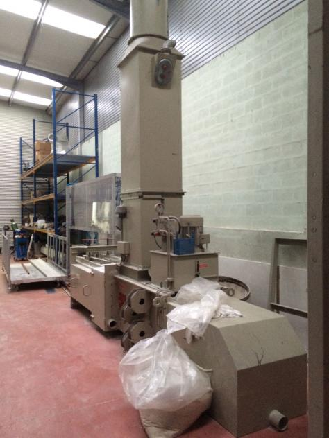 Maschine: PAAL PAC Baling presses