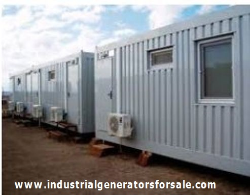Maschine: PREFABRICATED BUILDINGS NEW SURPLUS BUILDINGS