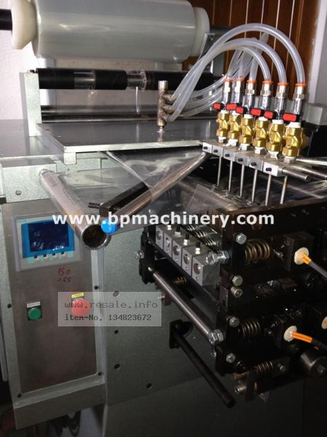 Maschine: IMAR VARIPACK Filling equipment for liquids