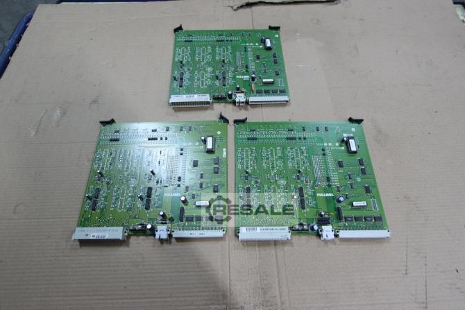 Maschine: PICANOL PCB boards PCB boards from PICANOL looms