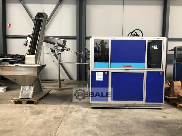Maschine: SIDEL TMS-2004 - E Blowing machines