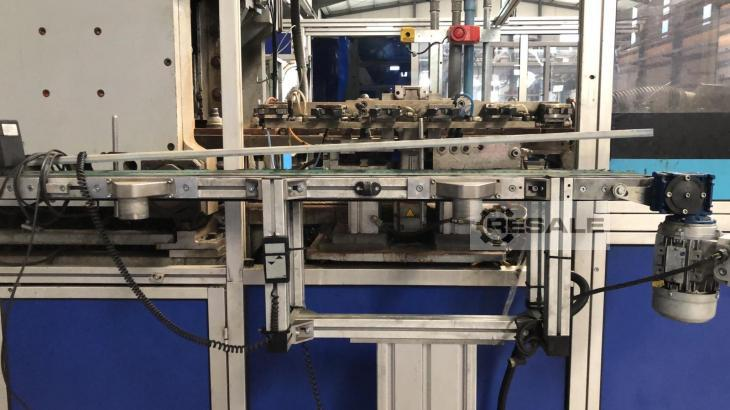 Maschine: SIDEL TMS-2006 - E Blow moulding machines