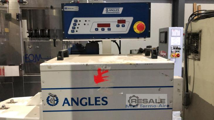 Maschine: ANGLES MINI T.A.E.A. WELDING BAG SEALER
